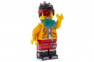 Main image for LEGO Monkie Kid