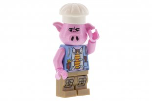 Main image for LEGO Pigsy - Blue Vest