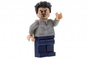 Main image for LEGO Tony Stark
