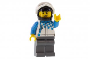 Main image for LEGO Race Buggy Driver