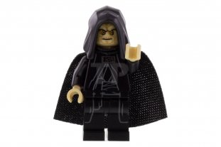 Main image for LEGO Emperor Palpatine