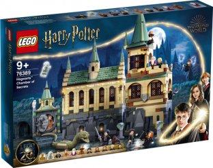 Main image for LEGO Hogwarts Chamber of Secrets