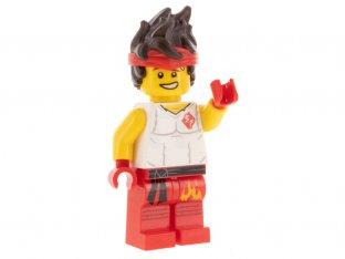 Main image for LEGO Kai - Legacy, White Shirt