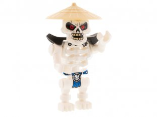 Main image for LEGO Skulkin - Hat