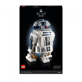 Main image for LEGO R2-D2