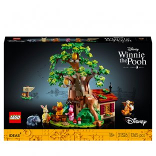 Main image for LEGO Winnie the Pooh