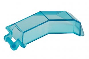 Main image for LEGO Windscreen 4 x 4 x 4 2/3 with Handle