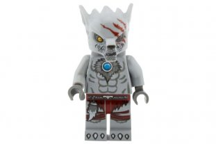 NEW LEGO Winzar FROM SET 70106 LEGENDS OF CHIMA LOC009