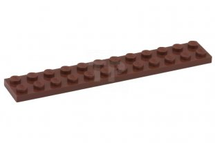 Main image for LEGO Plate 2 x 12