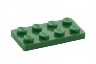 Main image for LEGO Plate 2 x 4