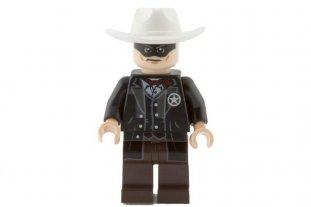 main image for Lone Ranger