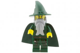 Main image for LEGO Green Wizard