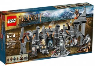 Main image for LEGO Dol Guldur veldslag