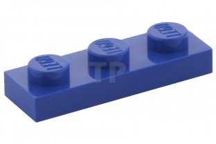 Main image for LEGO Plate 1 x 3