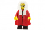 Judge - Minifig only