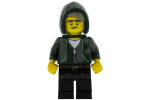 Lloyd Garmadon - Minifig Only