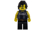 Cole - Minifig Only
