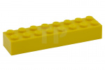 Yellow Brick 2 x 8