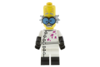 Monster Scientist - Minifig only