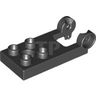 main image for DUPLO Plate, Modified 2 x 3 and Hinge